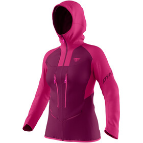 Dynafit TLT GTX Jacket Women flamingo